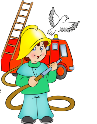 Пожарная безопасность и электробезопасность