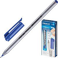 Ручка трехгранная TRIBALL синяя 12шт/уп Pensan