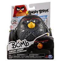 Angry Birds говорящий Бомб