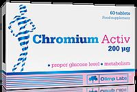 Olimp Chromium Activ 200 µg 60 tabs, фото 1