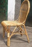 Плетені стільці зручні