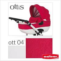 Детская коляска Adbor OTTIS 2 в1. Цвет Ott 004.  , фото 1