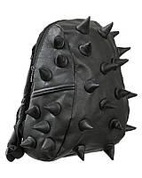 """Рюкзак """"Rex Half"""", цвет  Black (черный), фото 1"""