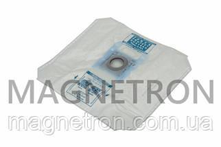 Комплект мешков микроволокно (4шт) Type G ALL + фильтр BBZ41FGALL для пылесосов Bosch, Siemens 576863, фото 2