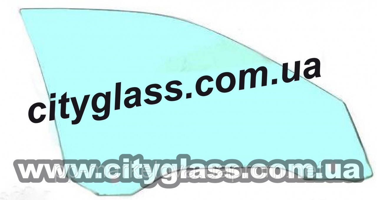 Боковое стекло на Чери Истар / Chery Eastar (2003-) / переднее дверное правое / седан