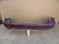 Бампер задний (универсал) Daewoo Nubira (97-99)