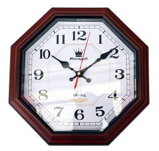 Інтер'єрні настінні годинники