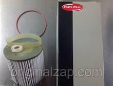 Фільтр паливний (вставка) HDF962