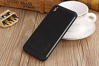 Чехол SGP Spigen Slim Armor для HTC Desire 816, 800 Smooth Black