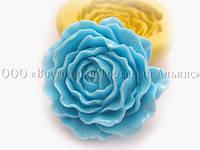 Силіконовий молд - Роза - 5 х 5 см