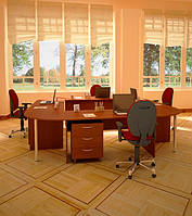 Система офисной мебели Бюджет 15