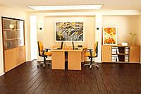 Система офисной мебели Бюджет 7