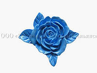 Силіконовий молд - Роза №8 - 3,8 х 4,5 см