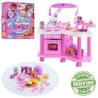 Кухня детская WX 0003 U/R