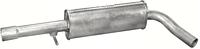 AUDI A3 1.8 Turbo(01.106)резонатор