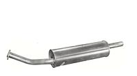 BMW E21 320i (03.26) глушитель