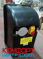 Пластиковый кожух двигателя для бетономешалки Agrimotor 130 л, 155 л, 190 л