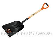 Совковая лопата TRUPER PCAY-P 110см/17164