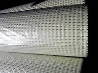 Панцирная сетка фасадная Баумит Стронг Текс (Baumit Strong Tex) плотность 343 г/м2 размер ячейки 6х6 мм.