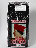 Кофе в зернах Del Duca Espresso Arabica 1000г