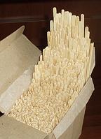 Мешалки деревянные 140мм в коробке (1000шт)