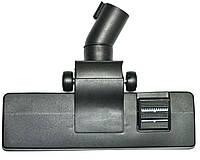 Щётка для пылесоса Saturn универсальная.Диаметр под трубу 32mm.Открытые колёса,металлический низ.