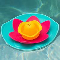 Игрушка для ванны - Плавающий цветок Lili, Quut