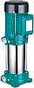 Многоступенчатый вертикальный насос LEO EVPm 2-6 ( 69 м, 4 м3/ч)