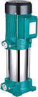 Вертикальный насос LEO EVP 4-7 ( 86 м, 6 м3/ч) 380В