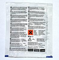 Порошок для снятия накипи для стиральной машинки Indesit 1уп., фото 1