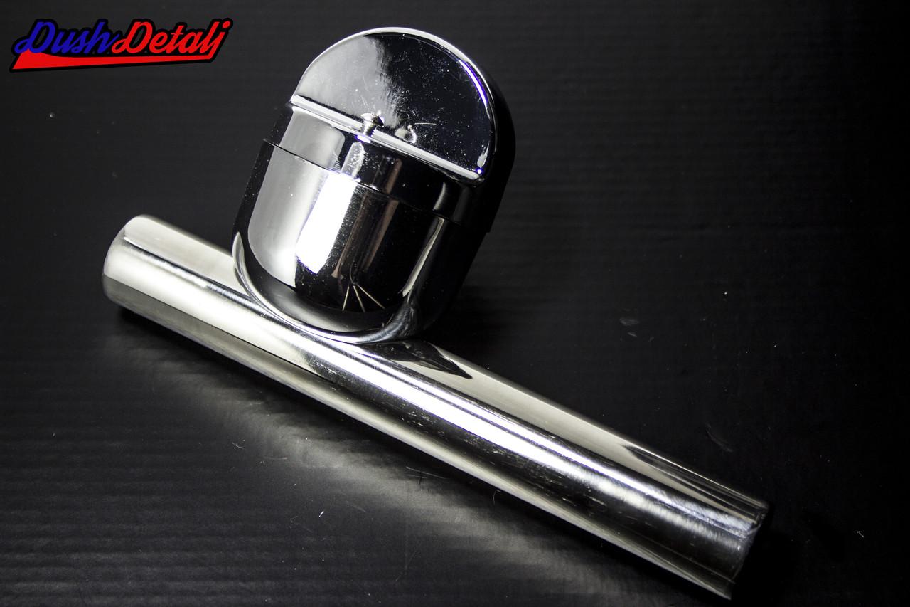 Ручка для душевой кабины на два отверстия. ( H-28 )