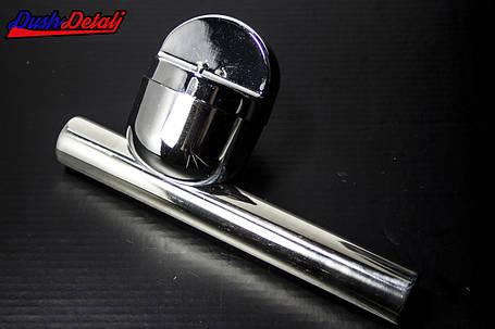 Ручка для душевой кабины на два отверстия. ( H-28 ), фото 2