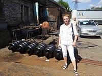 Продажа гирь эталонных на 500 кг