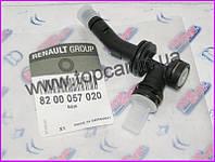 Трубка выжимного подшипника сцепления Renault Trafic II 1.9 Dci  RENAULT  ОРИГИНАЛ 8200057020