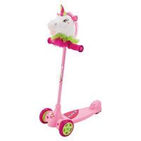 Детский самокат-игрушка Razor Jr. Kuties Единорог