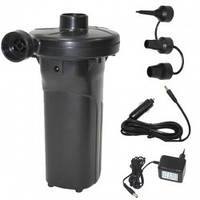Компрессор турбина 220V/12V (Electric pump storage)
