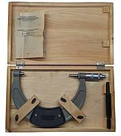 Микрометр МК 175 (150-175мм) ГОСТ 6507-60, Красный Инструментальщик, Россия