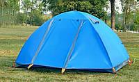 Палатка, шести, 6, местная, двухслойная, с тамбуром каридором туристическая рыбацкая намет
