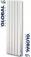 Радиатор алюминиевый Global Oscar 1600 мм