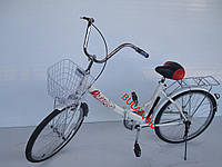 Велосипед ДЕСНА CМ115 (ТРИНО оптом)