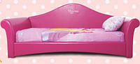 Детская кровать Люкс РАПУНЦЕЛЬ 1 (односпальная)