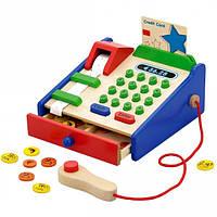 Игровой набор Viga Toys Кассовый аппарат 59692
