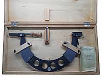 Скоба индикаторная СИ 300 (200-300мм) ГОСТ 11098-75, Красный инструментальщик, Россия