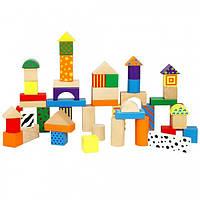 Набор кубиков Viga Toys 59695