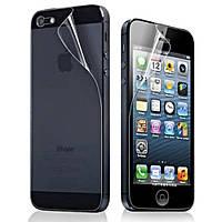 Пленки защитные для iphone 5