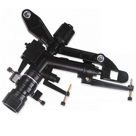 Ороситель пульсирующий пластиковый 1 AQUA JET (ø25м) BRADAS AJ-TS6015