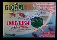 Глобал Ловушка от тараканов