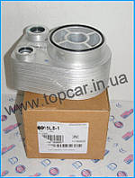 Радиатор масла Renault Kango I 1.5Dci 03- Polcar Польша 6015L8-1