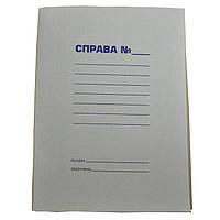 Папка ''Дело'' А4, картон 0,35мм