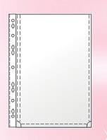 Файл для каталогів А4 11отв. PVC 06-2410-0